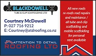 14 Website - Queenstown - Attention to detail Roofing 529337