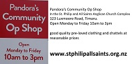 16 Website - Invercargill - Anglican Church St Phillips and All Saints - 612742