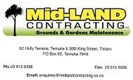 20 Website Timaru - Mid-Land Contracting Ltd 456562