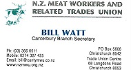 32 Website - Christchurch - Canterbury Meat Workers Union 227807