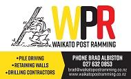 50 Website - Hamilton - Waikato Post Ramming 314621