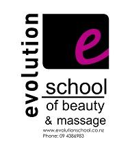 93 Website - Whangarei - Evolution School of Beauty 563133