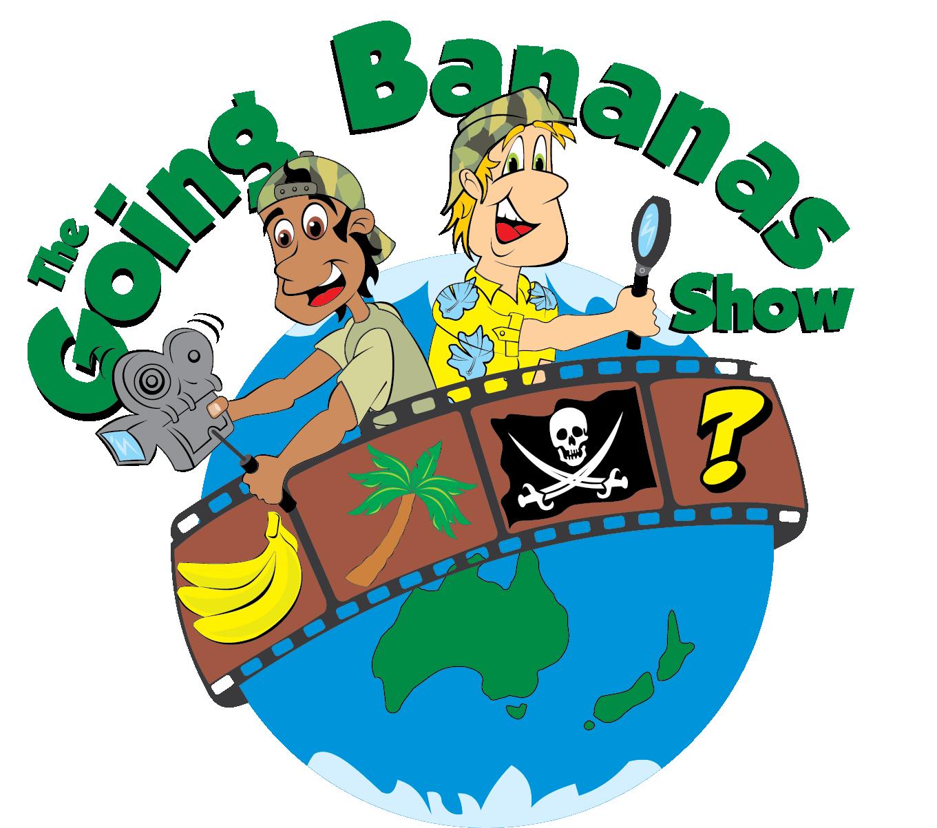 Going_Bananas_show_logo