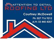2021.024 Website - Queenstown - Attention to Detail Roofing Ltd 529337