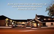 2021.092 Website - Whanganui - Aotea Motor Lodge 515974