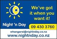 2021.141 Website - Whangarei - Gull Whangarei Night n Day 272708